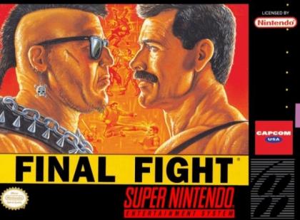 Final Fight [USA] image