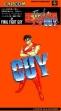 Логотип Emulators Final Fight Guy [Japan]