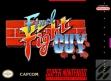 Логотип Emulators Final Fight Guy [USA]
