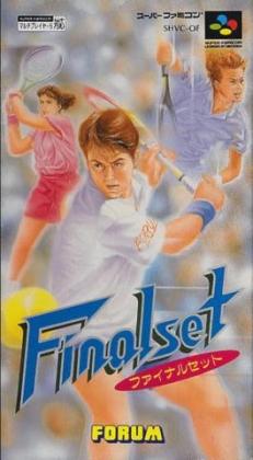 Finalset [Japan] image