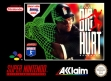 logo Emuladores Frank Thomas Big Hurt Baseball [Europe]
