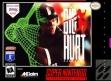 logo Emuladores Frank Thomas Big Hurt Baseball [USA]