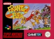 logo Emulators Frantic Flea [Europe]