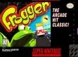 Логотип Emulators Frogger [USA]
