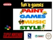 Logo Emulateurs Fun 'n Games [Europe]