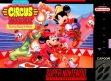 Логотип Emulators The Great Circus Mystery Starring Mickey & Minnie [USA]