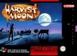 logo Emulators Harvest Moon [Europe]
