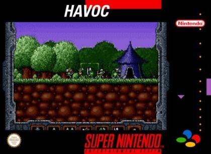 Havoc [USA] image