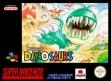 logo Emuladores Hungry Dinosaurs [Europe]