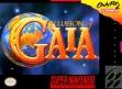 Логотип Emulators Illusion of Gaia [USA] (Beta)