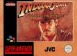 logo Emulators Indiana Jones' Greatest Adventures [Europe]