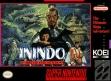 Логотип Emulators Inindo : Way of the Ninja [USA]