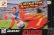 logo Emulators International Superstar Soccer [USA]