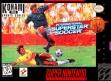 logo Emulators International Superstar Soccer Deluxe [USA]