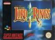 Логотип Emulators J.R.R. Tolkien's The Lord of the Rings : Volume On [Europe]