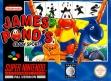 logo Emuladores James Pond's Crazy Sports [Europe]