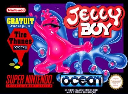 Jelly Boy [Europe] image