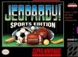 logo Emulators Jeopardy! : Sports Edition [USA]