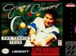 logo Emulators Jimmy Connors Pro Tennis Tour [Japan]