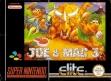 Логотип Emulators Joe & Mac 3 : Lost in the Tropics [Europe]