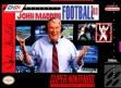 logo Emulators John Madden Football '93 [USA]