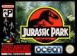 logo Emulators Jurassic Park [Europe]