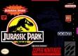 logo Emulators Jurassic Park [Japan]