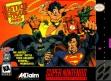 logo Emulators Justice League Task Force [USA]