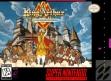 logo Emulators King Arthur & The Knights of Justice [USA]