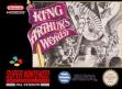 logo Emulators King Arthur's World [Europe]