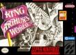 Logo Emulateurs King Arthur's World [USA]