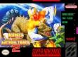 Логотип Emulators King of the Monsters 2 [USA]