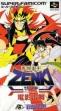 logo Emulators Kishin Douji Zenki : Denei Raibu [Japan]