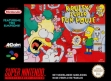logo Emulators Krusty's Super Fun House [Europe]