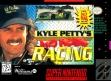 logo Emulators Kyle Petty's No Fear Racing [USA]