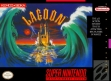 logo Emulators Lagoon [USA]