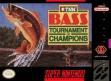 Логотип Emulators Larry Nixon's Super Bass Fishing [Japan]