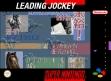 Logo Emulateurs Leading Jockey [Japan]