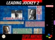 Логотип Emulators Leading Jockey 2 [Japan]