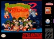 logo Emulators Lemmings 2 : The Tribes [USA]