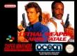 Logo Emulateurs Lethal Weapon [Europe]