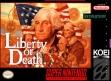 logo Emulators Liberty or Death [USA]