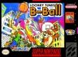 logo Emulators Looney Tunes B-Ball [USA]