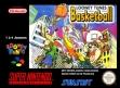 Логотип Emulators Looney Tunes Basketball [Europe]