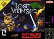 Логотип Emulators Norse by Norsewest : The Return of the Lost Viking [USA]