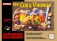 Logo Emulateurs The Lost Vikings [France]