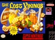 Logo Emulateurs The Lost Vikings [Spain]