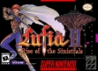 Logo Emulateurs Lufia II : Rise of the Sinistrals [Spain]