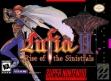 Logo Emulateurs Lufia II : Rise of the Sinistrals [USA]