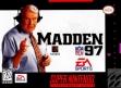 Логотип Emulators Madden NFL 97 [USA]